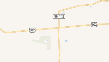 Bethlehem, New Hampshire map