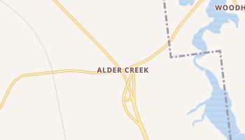Alder Creek, New York map