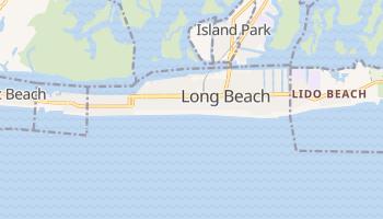 Long Beach, New York map