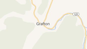 Grafton, Vermont map